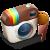 Instagram-Effekte hinzufügen